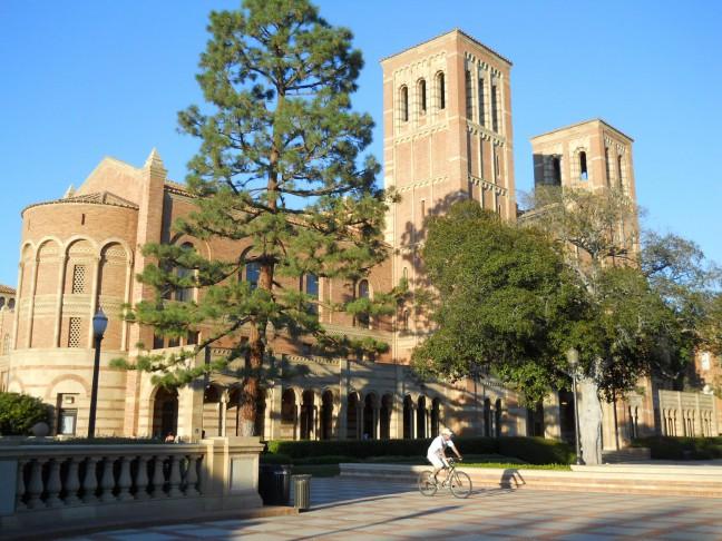 UCLA, 2011